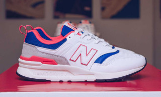 New Balance Unveils the New 997H at Exhibition Dedicated to Its Most Iconic 997s