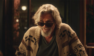 "Jeff Bridges Brings Back ""The Dude"" From 'The Big Lebowski' for Super Bowl LIII Commercial"
