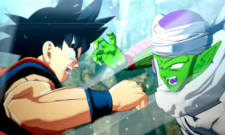New 'Dragon Ball Project Z' Action RPG Coming This Year
