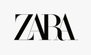 ZARA Has Unveiled Its New Logo & Not Everyone Is a Fan
