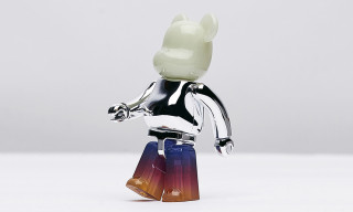 "Medicom Toy and GEO Link Up for Limited Edition ""Series 37"" Be@rbrick"