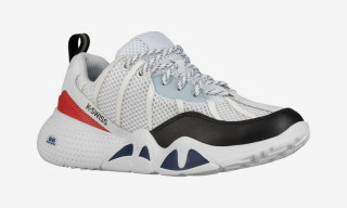 EXCLUSIVE: Instagram Mood Board @liljupiterr Explains New K-Swiss Sneaker Collab