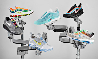 Nike Unveils the Winning Sneakers From 2018's On Air Contest