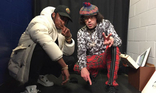 Why Nardwuar's Role in Hip-Hop Is Much Bigger Than You Think