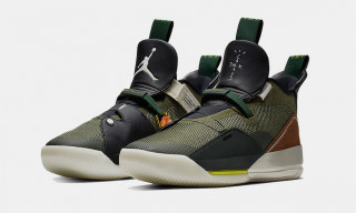 You Can Secure the Travis Scott Air Jordan 33s at StockX Post-Release 06b4749ce