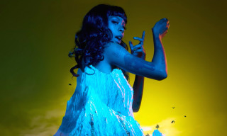 """Rico Nasty Is a Goddess in Psychedelic Video for """"Roof"""""""