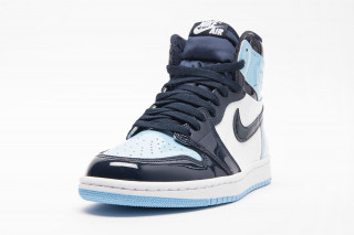 "75ed6347796 Nike Air Jordan 1 ""UNC"" Patent Leather  Where to Buy Today"