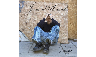 jonatan leandoer127's 'Nectar' Is a Bizarre Attempt at Woke Folk Pop