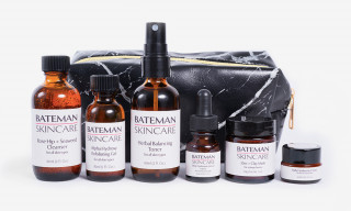 Bateman Has Everything You Need for the Perfect Skincare Routine on the Go