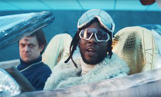 Watch 2 Chainz School Adam Scott in New Super Bowl Commerical