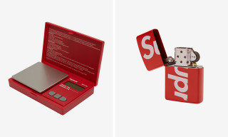Here Are the Best-Selling Supreme Accessories of Last Year at StockX