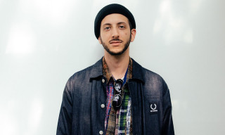 "Shlohmo Makes Grand Return With ""The End"""