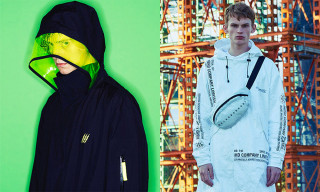 NEIGHBORHOOD's SS19 Collection Is an Eclectic Mix of Streetwear Styles