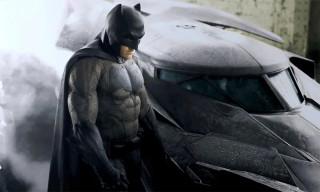 Ben Affleck Will Not Return as Bruce Wayne in 'The Batman'