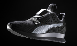 PUMA Introduces Fit Intelligence, Rivaling Nike HyperAdapt
