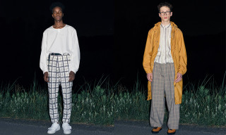 WELLDER's Debut SS19 Collection Is Sophisticated in All the Right Ways