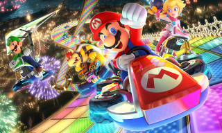 Nintendo Has a 'Mario Kart' Smartphone Game Coming This Summer