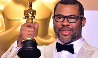 'Get Out' Director Jordan Peele Talks Kanye West, 'Us' & Getting His Own Rollercoaster