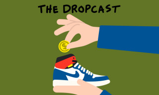Round Two Co-Founder Luke Fracher Drops Resell Knowledge on The Dropcast