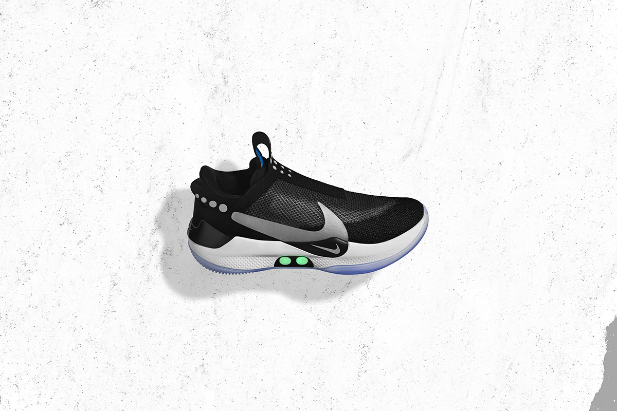 Nike   Jordan Brand Unveil 2019 NBA All-Star Sneakers – Celebrity ... 1b8de29ca