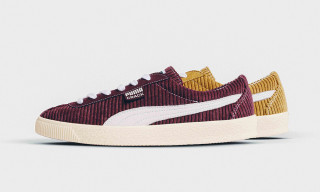 David Obadia's New PUMA Collaboration Is as Classic as It Gets