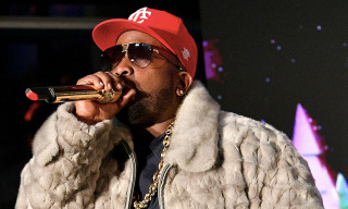 Big Boi Unveils Two New Tracks Ahead of Super Bowl Appearance