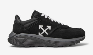 The Jogger Is Virgil Abloh's Sportiest OFF-WHITE Sneaker Yet