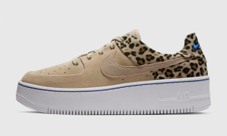 """Nike's """"Leopard Print"""" Pack Gives 3 Silhouettes a Feline Feel"""