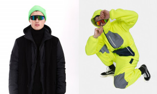 LC23 Delivers Another Piste-Perfect Collection for FW19