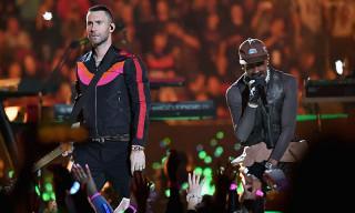 Watch Maroon 5, Travis Scott & Big Boi Perform the Super Bowl LIII Halftime Show