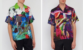 Prada's Latest Bowling Shirts Are Set to Dominate Once Again