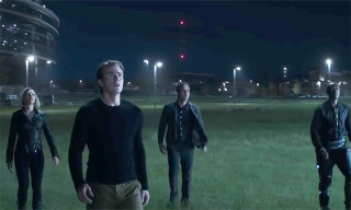 Fans Think Marvel Edited Someone Out of the New 'Avengers: Endgame' Trailer