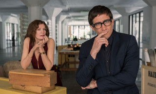 Jake Gyllenhaal's Netflix Horror 'Velvet Buzzsaw' Is Sending the Internet Wild