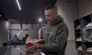 This Video Gives You Your Closest Look Yet at the $143,000 Factory-Flawed Air Jordan 1