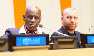 10 Takeaways From the UN's — Yes, the UN's — Sustainable Streetwear Conference