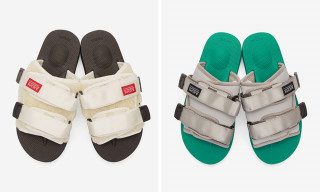 Our 10 Favorite Suicoke Sandals to Shop Right Now