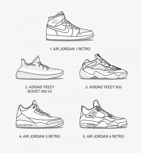 2ea31bd0d 2018 s Biggest Sneaker Releases  The Year In Review - Highsnobiety ...