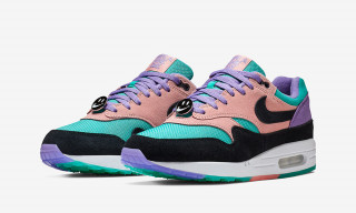 "Peep Every Sneaker in Nike's Rumored ""Have a Nike Day"" Collection"