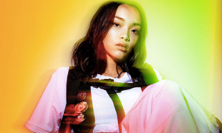 Lexie Liu Is Crisscrossing the Culture on a Global Level