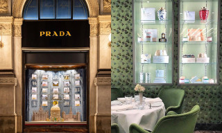 Prada Is Opening Its Historic Marchesi 1824 Bakery in London