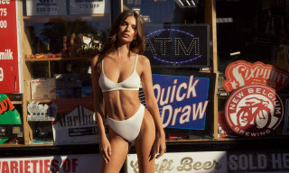 Emily Ratajkowski Just Launched Her New Inamorata BODY Line