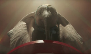 'Dumbo' Takes Flight in New Trailer for Tim Burton's Live-Action Remake