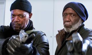 Samuel L. Jackson Is Too Damn Cool in First 'Shaft' Reboot Trailer