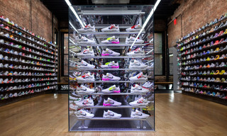 Sneaker Resale Battle Heats Up With Foot Locker's $100 Million Investment in GOAT