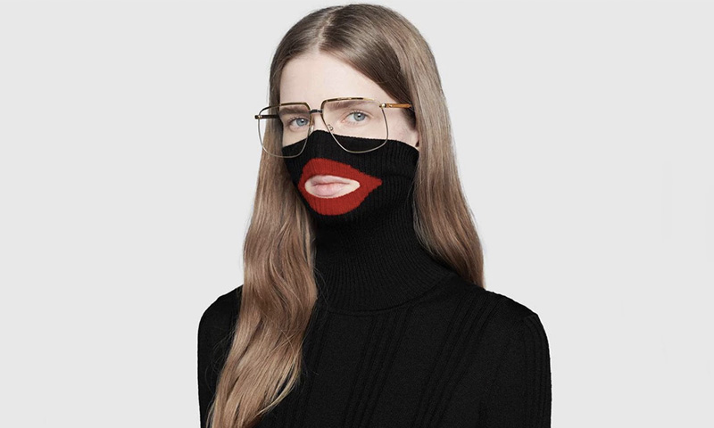 """Gucci CEO Responds to """"Blackface"""" Sweater Backlash"""