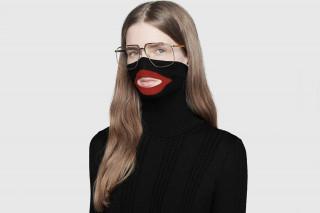 Gucci CEO Responds to \u201cBlackface\u201d Sweater Backlash \u201cWe Made a Mistake, a  Big One\u201d
