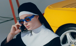 RETROSUPERFUTURE Comes Through With Minimalist Shades for Every Occasion
