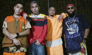 10 Thai Rappers You Need to Know