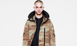 Stone Island Shadow Project SS19 Is the Most Functional Yet
