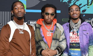 "Listen to Migos' New Song ""Position to Win"""